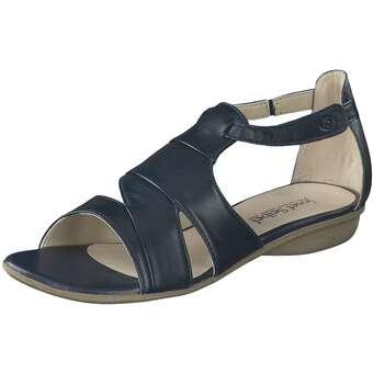 Josef Seibel Fabia 03 Sandale Damen blau