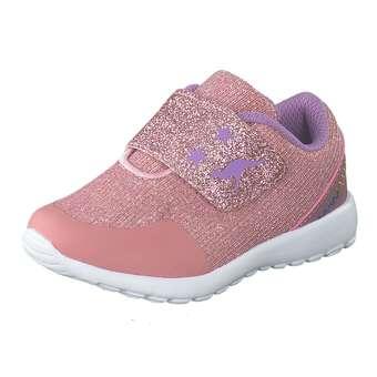 KangaROOS Citylight SV Sneaker Mädchen rosa | 04061578069963