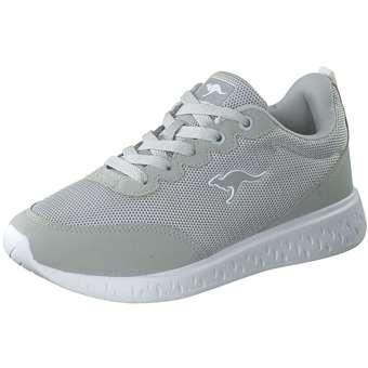 Sneakers - KangaROOS K Act Beal Sneaker Damen grau  - Onlineshop Schuhcenter