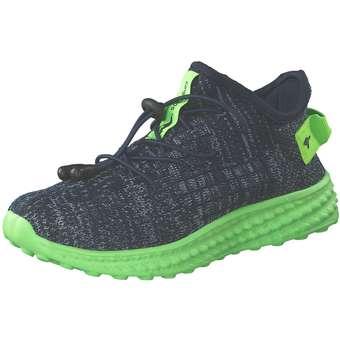 - KangaROOS K Esy Sneaker Mädchen|Jungen blau - Onlineshop Schuhcenter