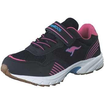 - KangaROOS K Ni Miro EV Hallensport Mädchen blau - Onlineshop Schuhcenter
