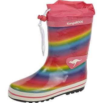 KangaROOS K Rain Gummistiefel
