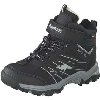 - KangaROOS K Rook Boots Jungen schwarz - Onlineshop Schuhcenter
