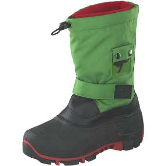 - KangaROOS Kanga Bean 2007 Jungen grün - Onlineshop Schuhcenter