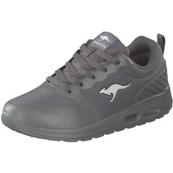KangaROOS Kanga X 2200 Sneaker Jungen grau