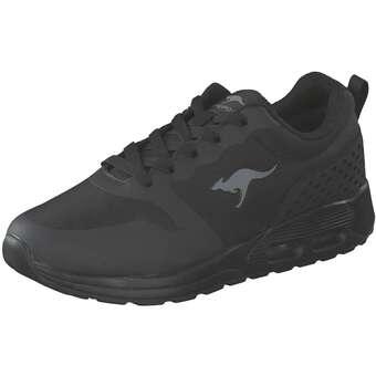 KangaROOS Kanga X Sneaker Jungen schwarz