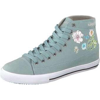 KangaROOS Kangavulct-Sneaker blau