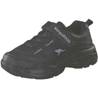 - KangaROOS KC Chunky S II EV Mädchen schwarz - Onlineshop Schuhcenter