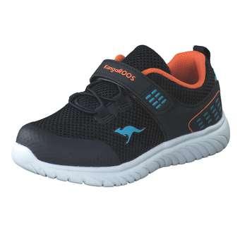 - KangaROOS KI Core Jungen blau - Onlineshop Schuhcenter