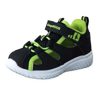 - KangaROOS KI Rocklite EV Jungen blau - Onlineshop Schuhcenter