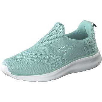 KangaROOS KJ High Slip On Sneaker