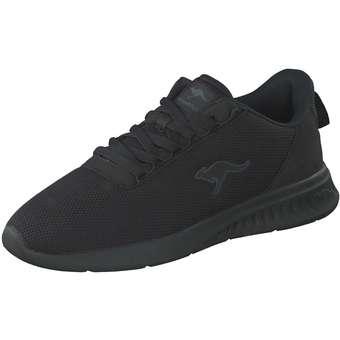 KL-A Rib S Sneaker Herren schwarz