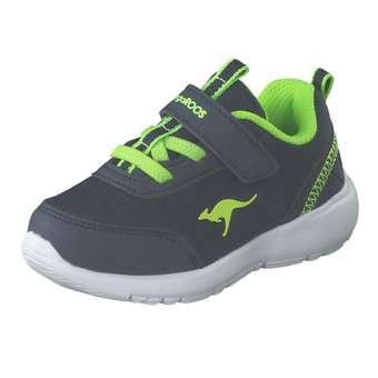 - KangaROOS KY Citylite EV Jungen blau - Onlineshop Schuhcenter