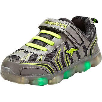 - KangaROOS Sneaker Jungen grau - Onlineshop Schuhcenter