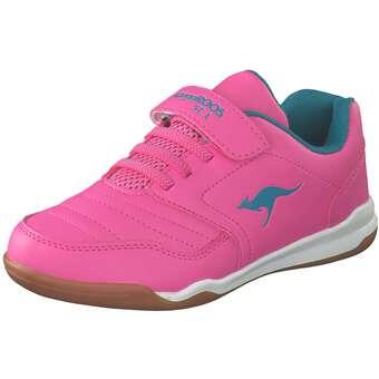 KangaROOS Vander Yard Hallensport Mädchen pink