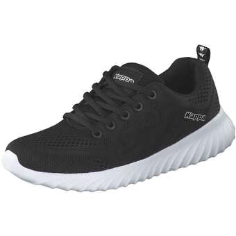 Affel Sneaker Damen schwarz
