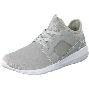 Amun II Sneaker Herren grau