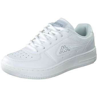 Bash Sneaker Herren weiß