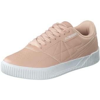 Bleary Sneaker Damen rosa