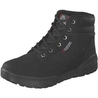 Bonfire Sneaker Herren schwarz