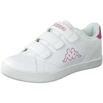Court K Sneaker Mädchen weiß