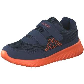 - Kappa Cracker II BC K Sneaker Jungen blau - Onlineshop Schuhcenter