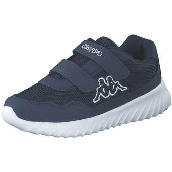 Cracker II K Sneaker Mädchen|Jungen blau