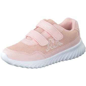 Cracker II K Sneaker Mädchen pink