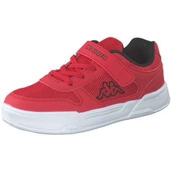 Dalton K Sneaker Mädchen|Jungen rot