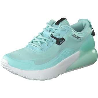 Doolin Sneaker Damen grün