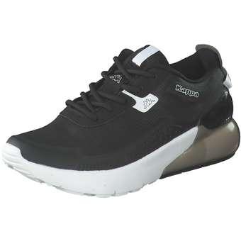 Doolin Sneaker Damen schwarz