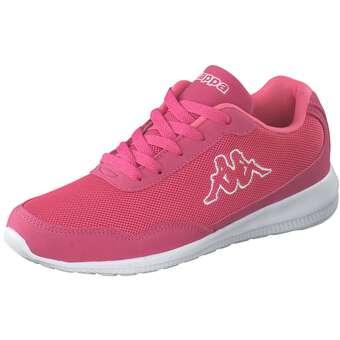 Follow NC Sneaker Damen pink