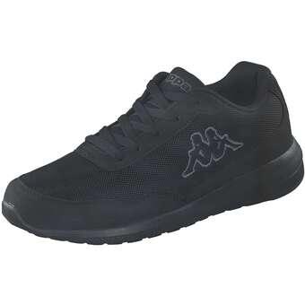 Follow OC Sneaker Herren schwarz