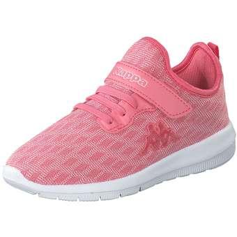Minigirlschuhe - Kappa Gizeh K Sneaker Mädchen pink - Onlineshop Schuhcenter