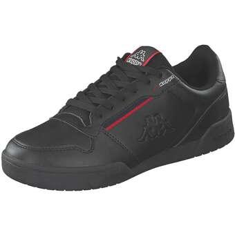 Kappa Mbu Sneaker Herren schwarz