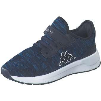 Kappa Ps MLK Sneaker Jungen blau