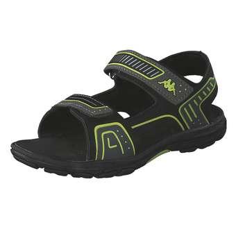 - Kappa Paxos K Jungen schwarz - Onlineshop Schuhcenter