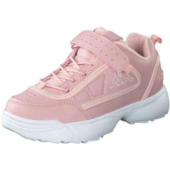 Rave NC K Sneaker Mädchen rose