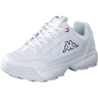 Rave NC Sneaker Damen weiß