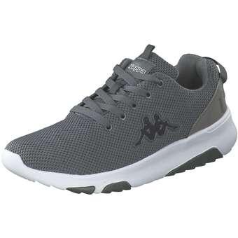 Riken Sneaker Herren grau
