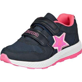 Scuti K Sneaker Mädchen blau