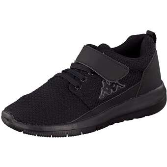 Kappa Speed 2.1 K Sneaker schwarz
