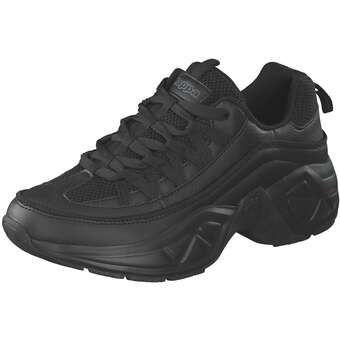 Values Sneaker Damen schwarz