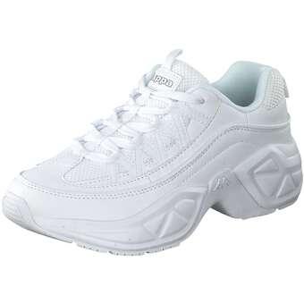 Values Sneaker Damen weiß