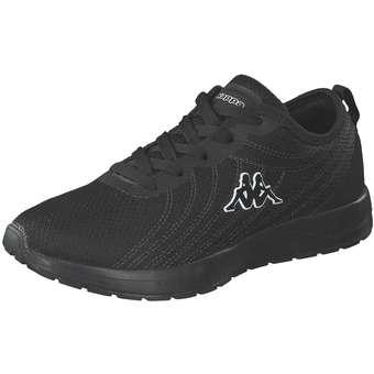 Vivid W Sneaker Damen schwarz
