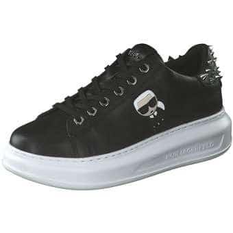 Karl Lagerfeld Plateau Sneaker