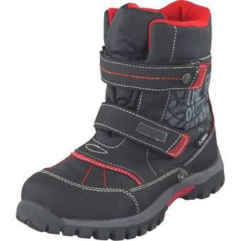 Klett-Boot black