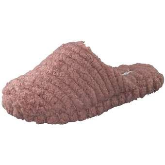 Esprit Kylo Mule Hausschuhe Damen pink   Schuhe > Hausschuhe   Esprit