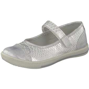 Leone for kids Ballerina silber