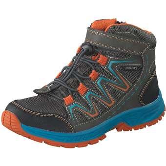 - Leone for kids Klett Boots Jungen bunt - Onlineshop Schuhcenter